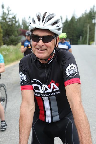 Chris Bowman, 66