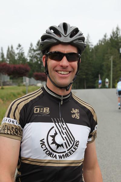 David Trill, 36