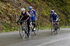 lead group - Wendell Challenge, Hugh Trenchard and Tom Stewart
