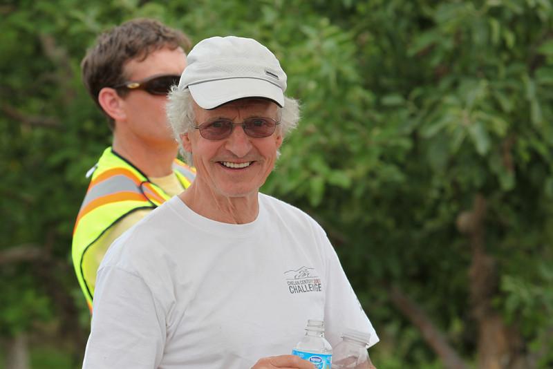 Eric Rayson, Organizer