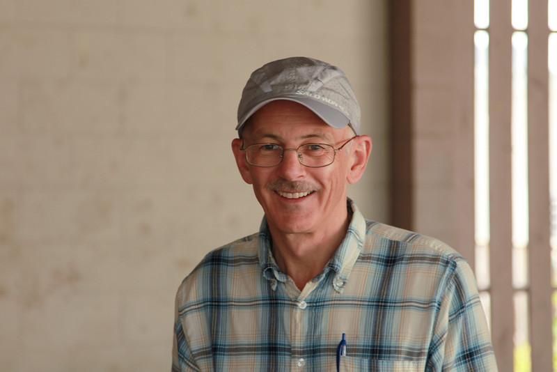 Larry Pommen, Organizer