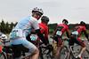40's start 4 min after 50's (10 riders); Al wilhelm, Kelly Labndolt, Steve Bachop, Lionel Gaudet