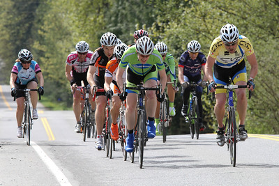 Langley RR, Apr. 18, 2010