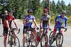 Millenium Falcon: Larry Wilson, Gabor Bene, Aaron Bremner, Brent Stubbs