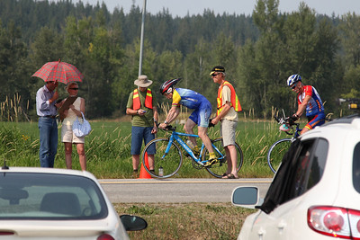 Salmon Arm TT, Aug. 1, 2010