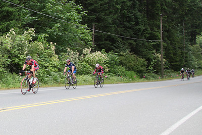 B Finish: 5.Michael Stoehr, 6.Gavin MacPhail, 7.Rhonda Callender