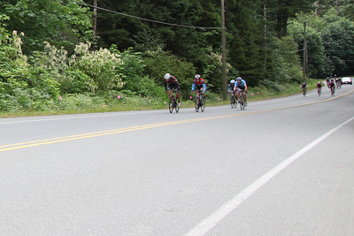 B Finish: 1.Bill Yearwood, 2.Duane Martindale, 3.Mike Sevcov, 4.Aaron Amar