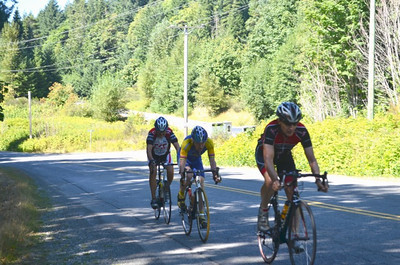 Lake Cowichan RR, Aug. 27, 2011 (Linda)