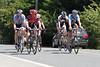 chasing 50's; l-r David, John, Rhonda, Barry, Mike