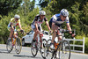 part of lead 50's (l-r; Joe, Steve, Chris)