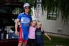 Don Gillmore, 44 (57:01), Megan, Ian