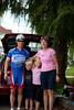 Don Gillmore, 44 (57:01), Ian, Megan, Anita (Thyer) Gillmore