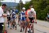 Maxim Hansen, 36 (58:24) (Note: missed first 3 riders - Rino De Biasio, 77 (1:19:02), Donald Gillmore, 44 (57:01), Mike McCann, 64 (1:00:27))