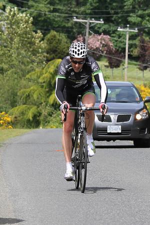 Cobble Hill RR, June 10, 2012