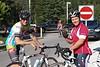 Patrick Poirier and Scott Driver