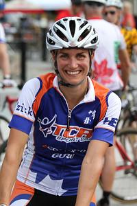 Aleks Maklem, Race Organizer