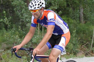6. 33:44 - Jody Klassen (1st 30-34)