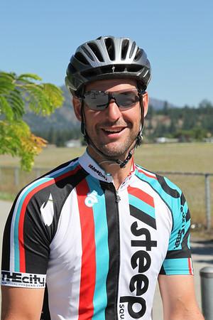 John De Vries, 46