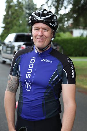 David Parker, 40-44