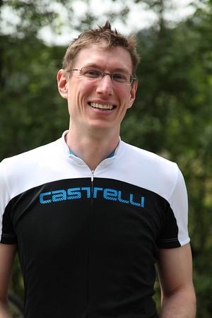 Alex Daethel, 34