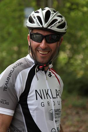 Brian Green, 40