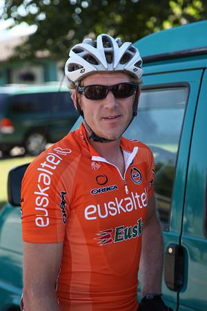 John Dunbar, 47