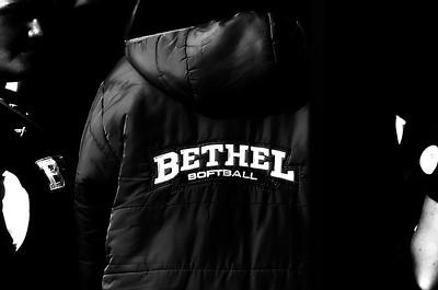 Bethel College Softball - 2018 vs Grace College