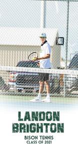 2 Landon Banner