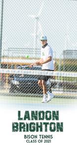 3 Landon Banner