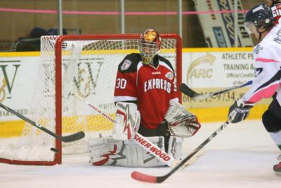 BCHL Hockey