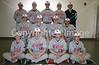 BD Junior Varsity Baseball 2015 Team Photo