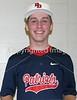 Cochrane David BD Baseball 2015