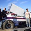 H J Norman #14N 305 RSSR Sprinter and team