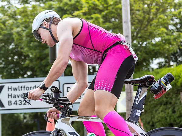 Cr@ptri does Broadhaven Tri, 2015