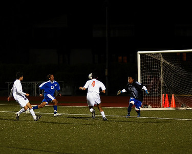 Header Goal! #1