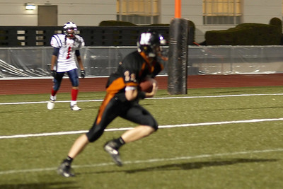 #3 of 4 Shot series, Out to the six yd line and more...