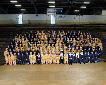 BHS Graduation 2014