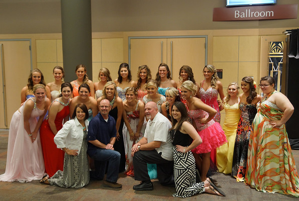 BHS Prom Fun 2013-2014