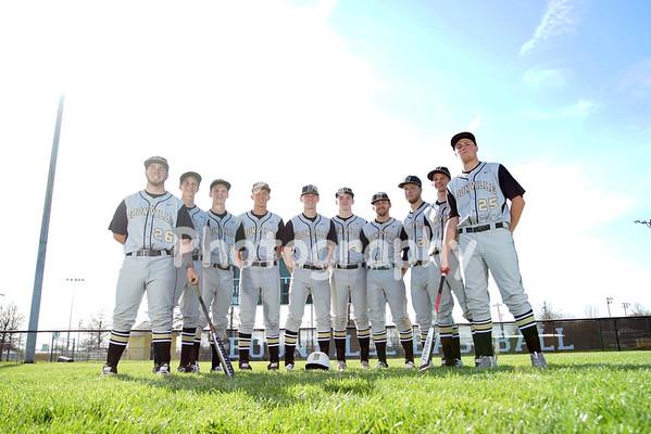 BHS Baseball 2015-2016