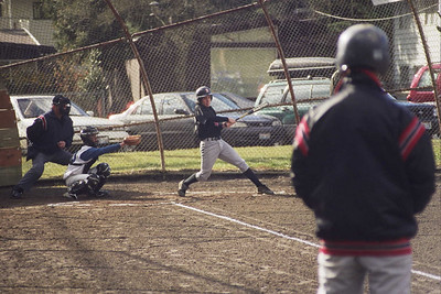 BHS Freshman Baseball 2006