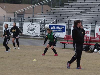 BHS vs Middleberg Soccer 121010
