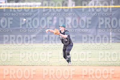 BHS Varsity Baseball 2019