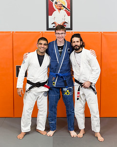 """Vitor """"Shaolin"""" Ribeiro Jiu-Jitsu Seminar"""
