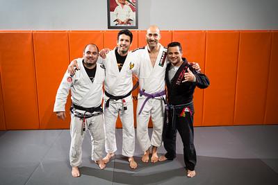 Luiz Claudio Seminar - 12-03-2016