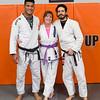 Mahamed Aly Jiu Jitsu Seminar