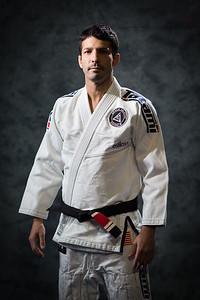 1st Degree Black Belt Thales Blaso