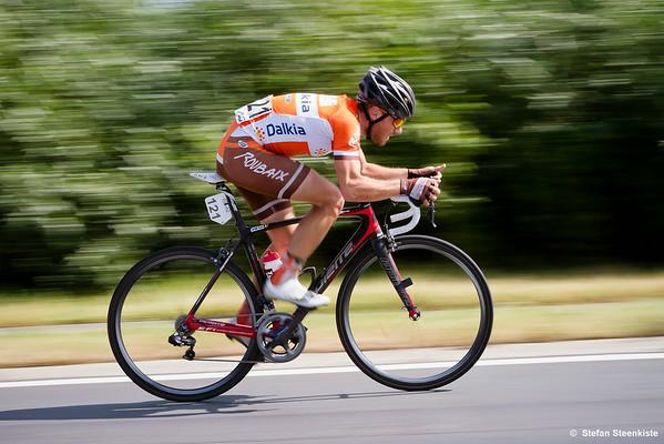BK Cycling Wielsbeke 2014