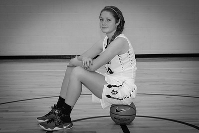 BK Girls Varsity Basketball 2016