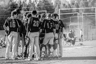 BMS Baseball 2018