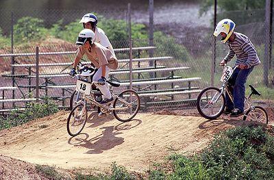 Bike Rodeo 96